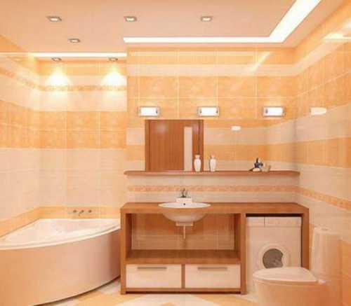 дезинфекция в ванной комнате: простые трюки