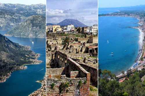 тиват черногория достопримечательности: топ авиамания